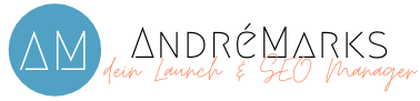 Andre Marks | dein Launch- & SEO-Manager